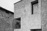 LR-Architetti: Kolostorépület átalakítása, Gonzaga, Olaszország, 2015