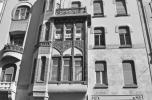 A Vidor Emil által tervezett Bedő-ház Budapesten