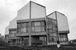 Ivan Antić, Ivanka Raspopović: Kortárs Művészeti Múzeum, Belgrád, 1960