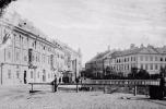 Pozsony, 1903. Fotó: FORTEPAN, eredeti: Magyar Földrajzi Múzeum – Erdélyi Mór Cége