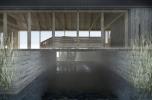 Öreg-tó Malma Tájlabor és Ökoturisztikai Központ, tervező: Nagy Mercédesz Erika