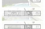 Az Öreg-tó malma Tájlabor és Ökoközpont, Veresegyház, terv: Nagy Mercédesz Erika