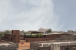 Emilio Caravatti, Matteo Caravatti: Jigiya So Rehabilitációs Központ, Mali, 2014