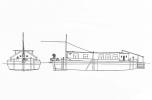 [K-7] tiszai bőgőshajó
