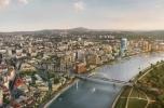 Belgrád vízparti fejlesztése, 2014-2018