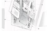 Library & Learning Center, építészet: Zaha Hadid Architects