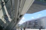 D2 Student Center, építész: Atelier Hitoshi Abe, fotó: Szegő Hanna