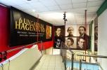 A bécsi Collegium Hungaricum kiállítása, Design és fotó: Fákó Árpád