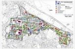 A két negyed rehabilitációs térképe, forrás: www.fenerbalat.org