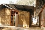 Rajna-Vesztfáliai Műszaki Főiskola design-build stúdiója: Ithuba Skills College, Johannesburg, 2012