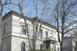 Chorin-villa, Andrássy út 114., tervezte: Freund Vilmos, 1877