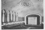 A veszprémi színház belső részlete, archív fotó © Magyar Építőművészet 1909/1.