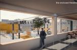 3. díj: Történetek nyomában, tervező: Yizhou Liu (Kína)