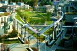 A Ruhr-vidék ipari örökségéből átalakított Emscher Park